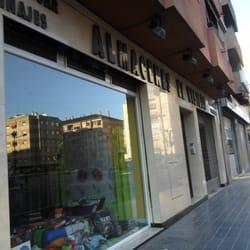 El Visillo Home Decor Avinguda De Doctor Peset Aleixandre 88 Benicalap Valencia Spain