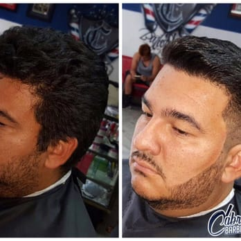 Cabrera Barber Shop 24 Photos Barbers 14000 S Post Oak Rd