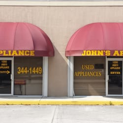 John S Appliance Appliances Amp Repair 1090 Sw Bayshore