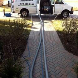 Green Carpet Cleaning Services