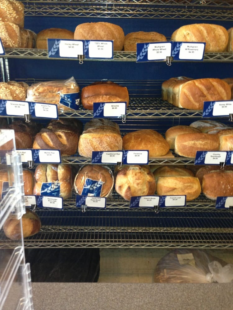 Breadsmith 12 Reviews Bakeries 2632 N Downer Ave