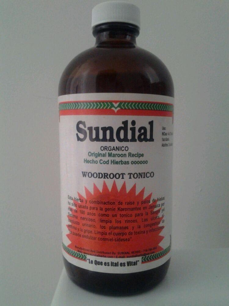 Sundial Herb & Herbal: 3609 Boston Rd, Bronx, NY