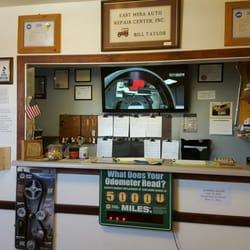 East Mesa Auto Repair Center 24 Recensioner