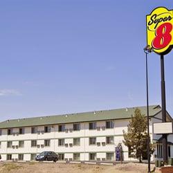 Photo Of Super 8 Pueblo Co United States