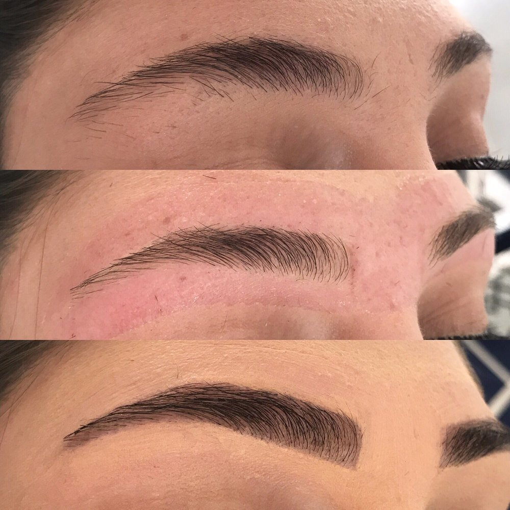 Beauty And The Brows Studio: 6720 Jubilee Ctr Way, Knoxville, TN