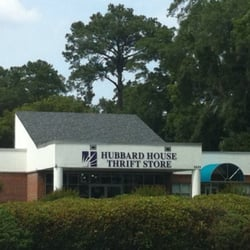 Photo Of Hubbard House Thrift Store Jacksonville Fl United States