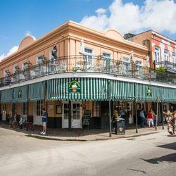 Original French Market Restaurant New Orleans La