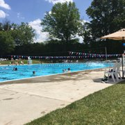 Community park pool swimming pools 380 witherspoon st - Princeton university swimming pool ...