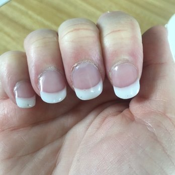 Photo Of French Nails Spa San Marcos Ca United States