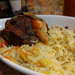 Photo Of King Tut Mediterranean Restaurant