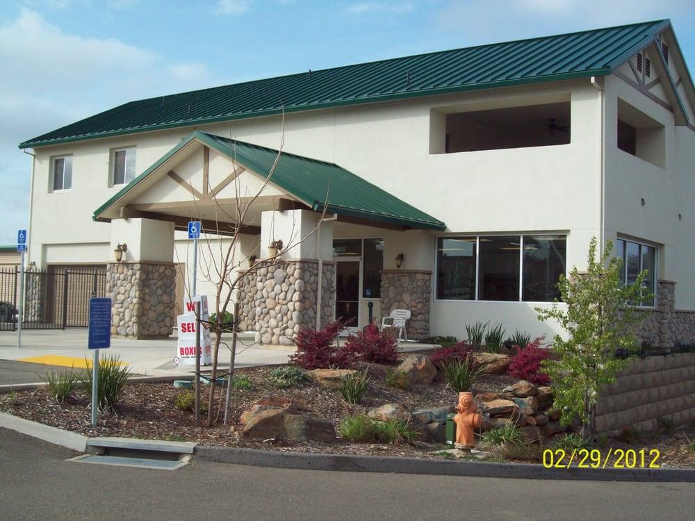 Quartz Drive Self Storage   Self Storage   12200 Rock Creek Rd, Auburn, CA    Phone Number   Yelp