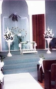 Harmony Wedding Chapel