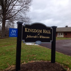 Jehovah's Witnesses Kingdom Hall - Churches - 1037 Spur Rd