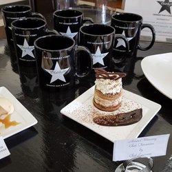 Photo Of Starlight Dessert Bar   Loveland, CO, United States. From Chef  Laurann