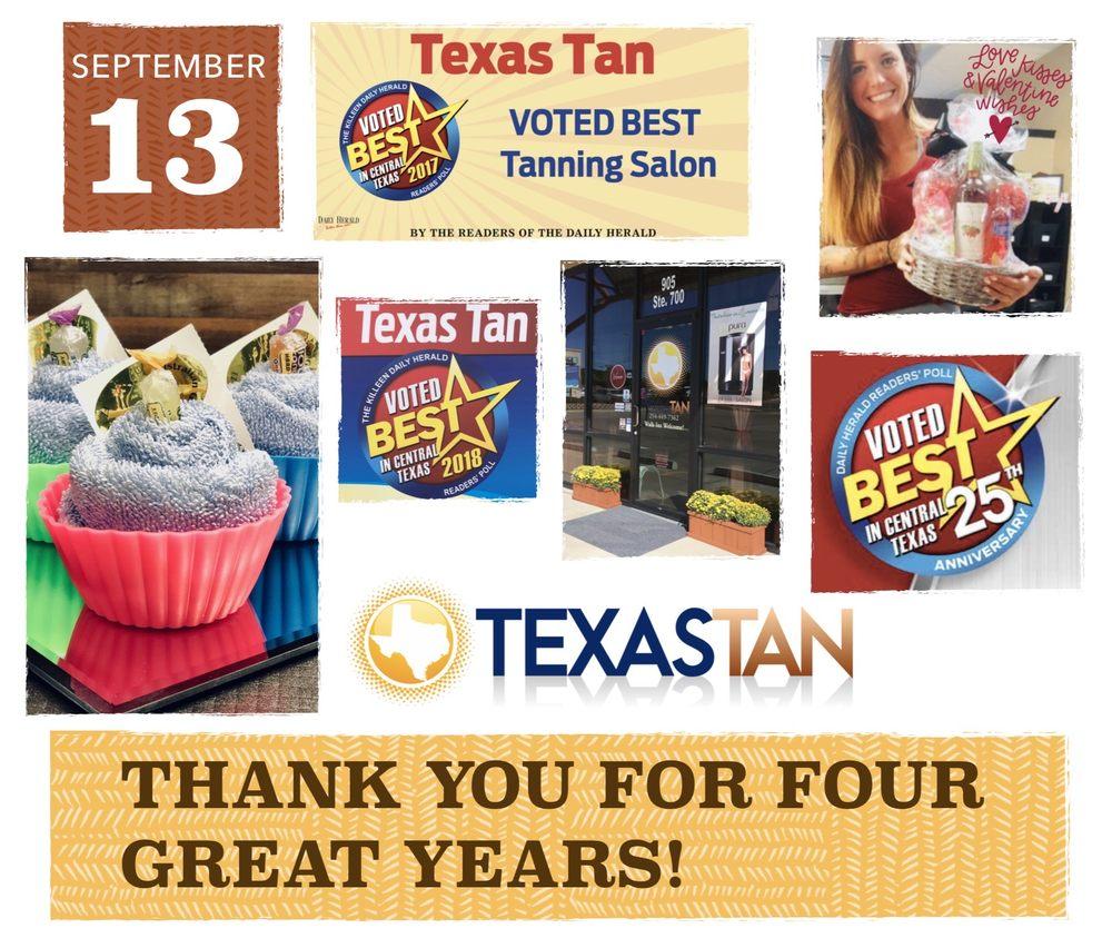 Texas Tan: 905 Mountain Lion Cir, Harker Heights, TX