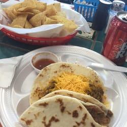 Best Mexican Food In Denton Tx