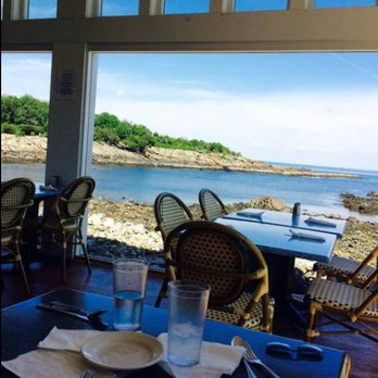 Photo Of Jackie S Too Restaurant Ogunquit Me United States