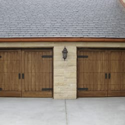 Attirant Photo Of Overhead Door Company Of Tulsa   Residential Division   Tulsa, OK,  United