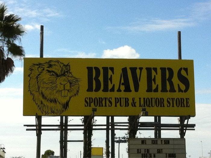 Beaver's Sports Pub & Grill
