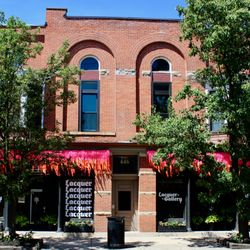 Photo of Lacquer Gallery-Harrison West - Columbus, OH, United States