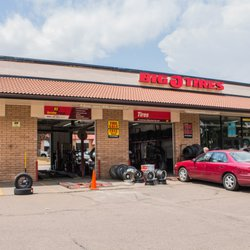 Big O Tires 28 Reviews Auto Repair 4245 S Mason St Fort