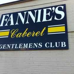 Fannie's Cabaret - Adult Entertainment - 4401 Fulton