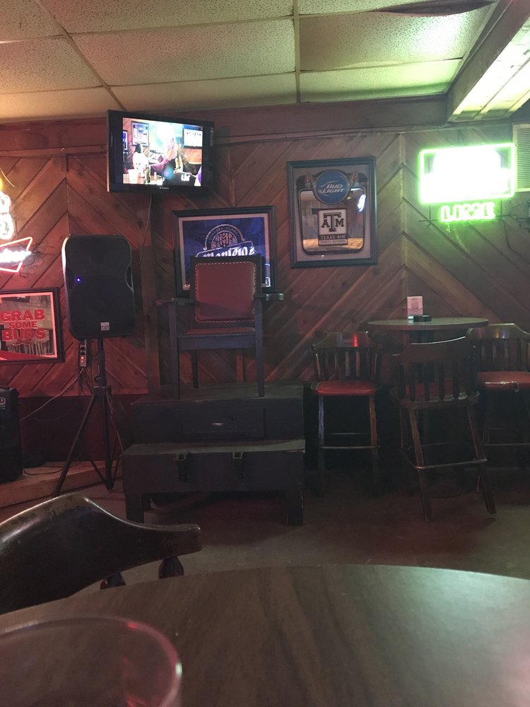 The Cowboy Club: 2820 Finfeather Rd, Bryan, TX