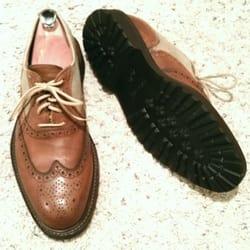 Choi Shoe Repair