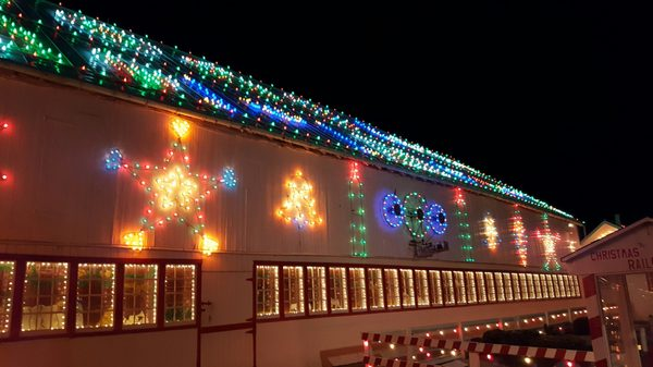 koziars christmas village 782 christmas village rd bernville pa misc equipment rental leasing mapquest