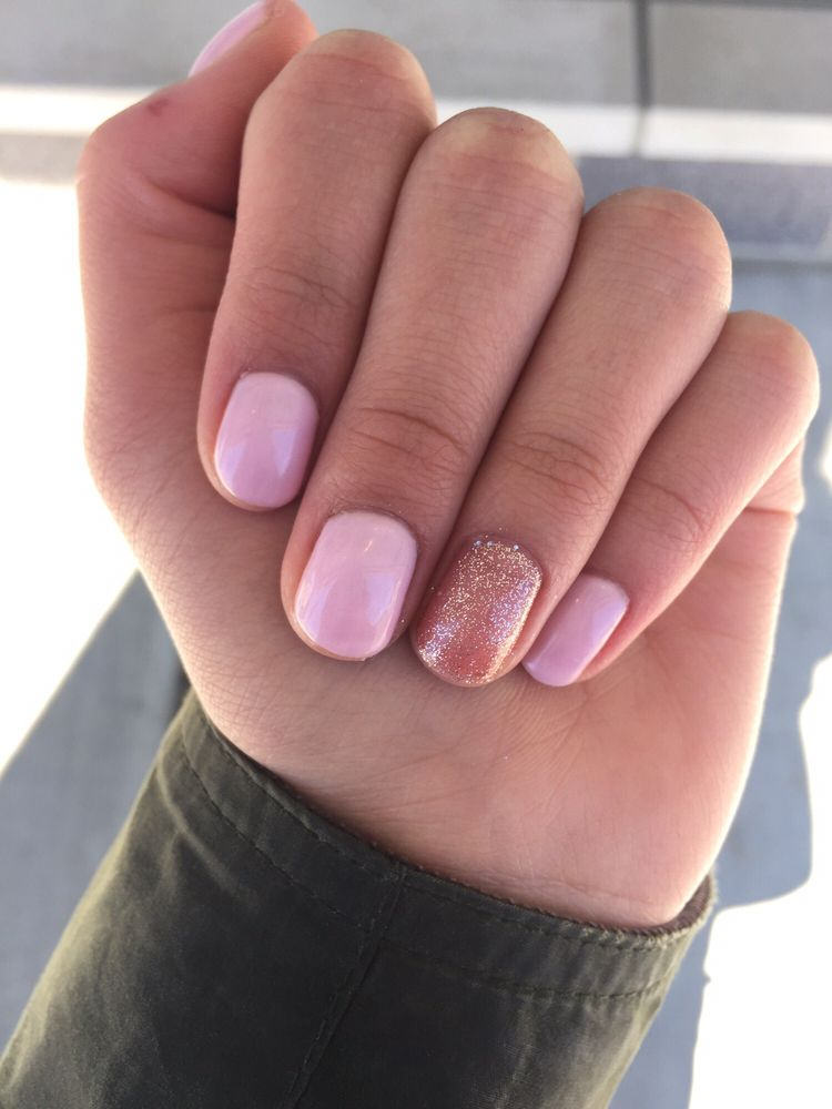Luxe Nails & Spa