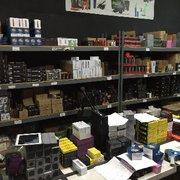 LA VAPORZ Wholesale - Vape Shops - 417 South San Pedro St
