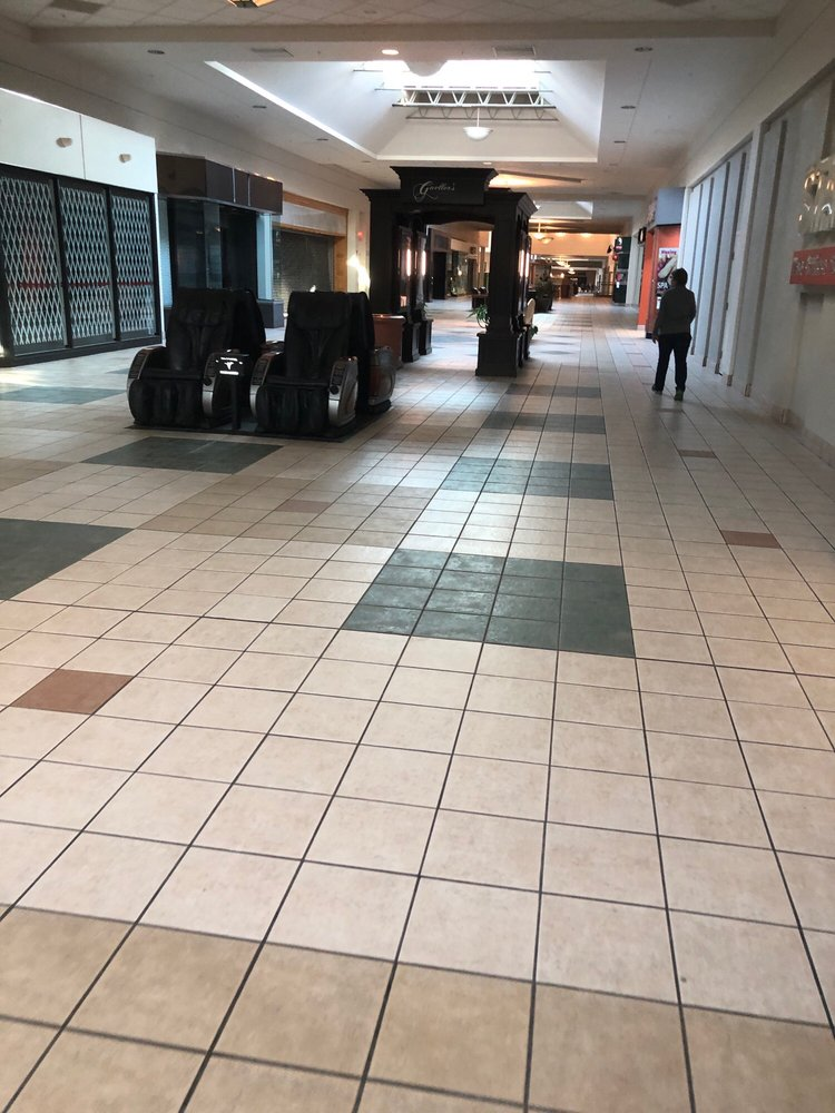 Forest Mall: 835 W Johnson St, Fond du Lac, WI