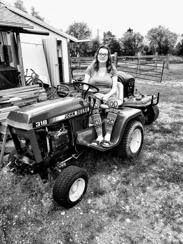 Kals small engine repair lawn mowers: 26 Dos Rios, Greeley, CO