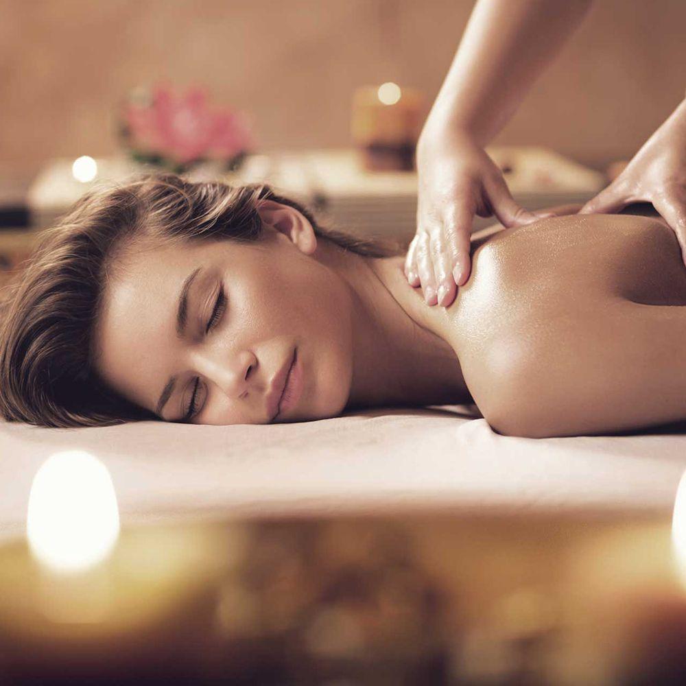 Asian Healing Massage: 2900 Horizon Dr, Bryant, AR
