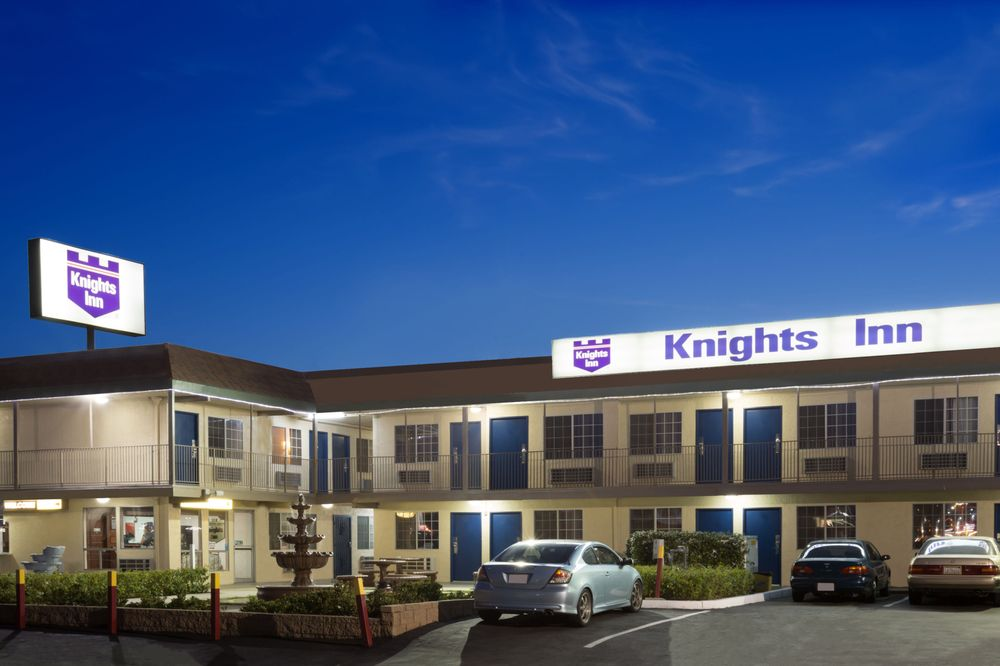 Hotels Near  South E Street San Bernardino Ca