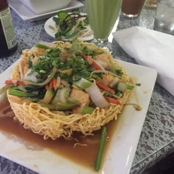 Albuquerque Vegetarian Restaurants Best