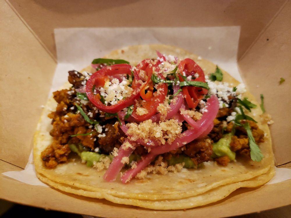 Taco Bamba: 10629 Braddock Rd, Fairfax, VA