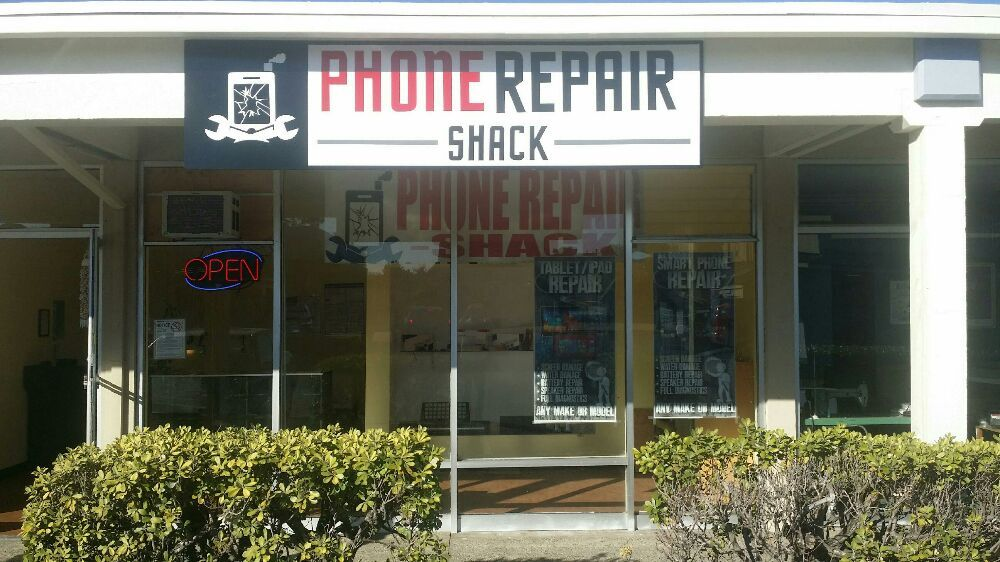 SC Phone Repair Shack