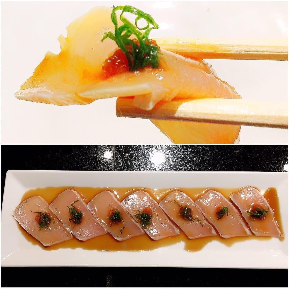 New Japanese Restaurant On Waialae Ave