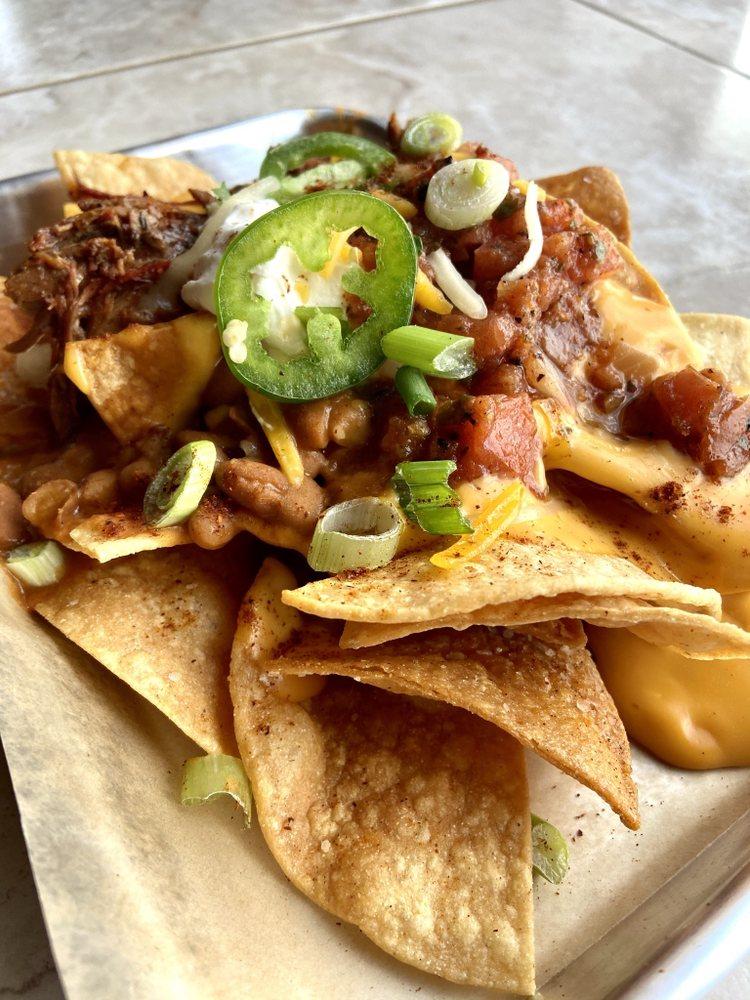 Circle D Eatery: 475 W Main St, Escalante, UT