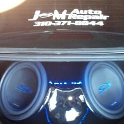 J And M Auto >> J And M Auto Repair 20 Reviews Auto Repair 2075 Lomita Blvd
