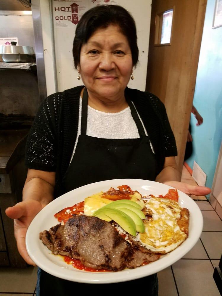 Restaurant Juquilita