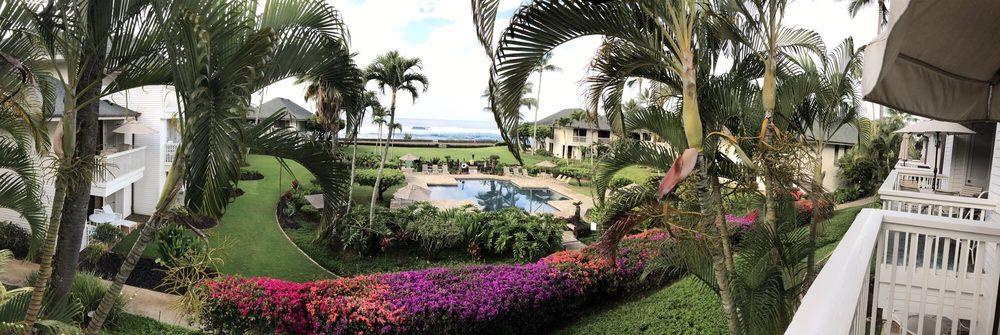 Poipu Kapili Resort Condos