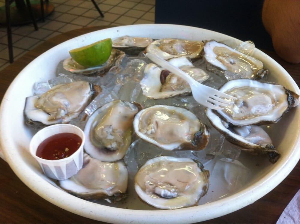 Connie S Seafood Market Restaurant Houston Tx