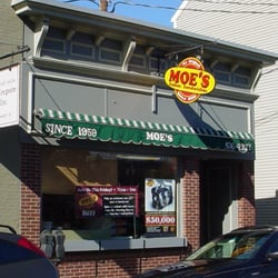 photo of moes italian sandwiches of portsmouth portsmouth nh united states