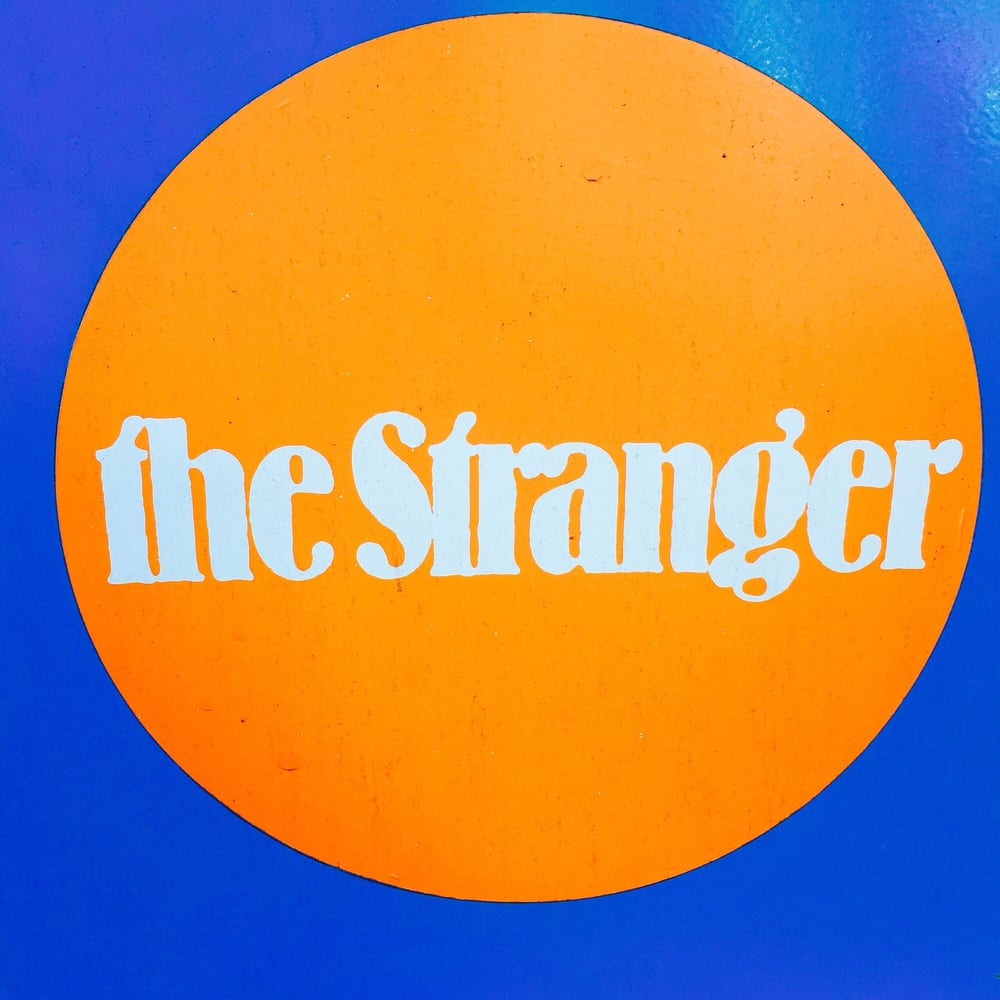 the stranger seattle personals