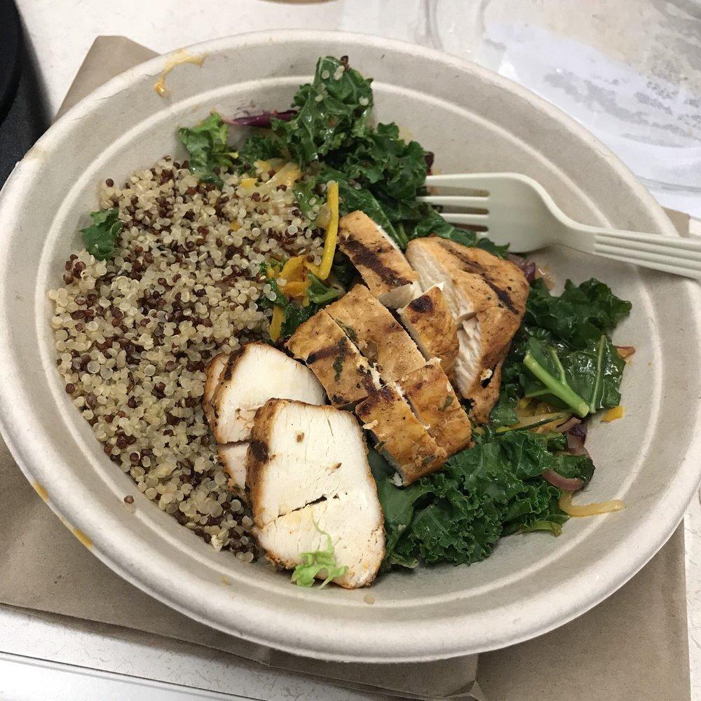 Roast Kitchen 47 Foto 39 S 55 Reviews Salade 870 Broadway Union Square New York Ny