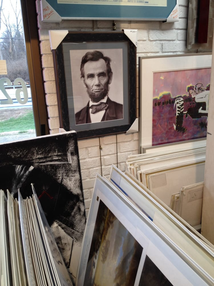Picture This Gallery Framing & Antiques