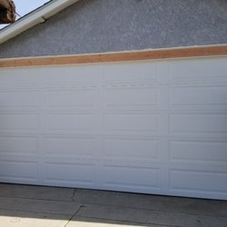 Photo Of A Plus Garage Doors   Long Beach, CA, United States. After