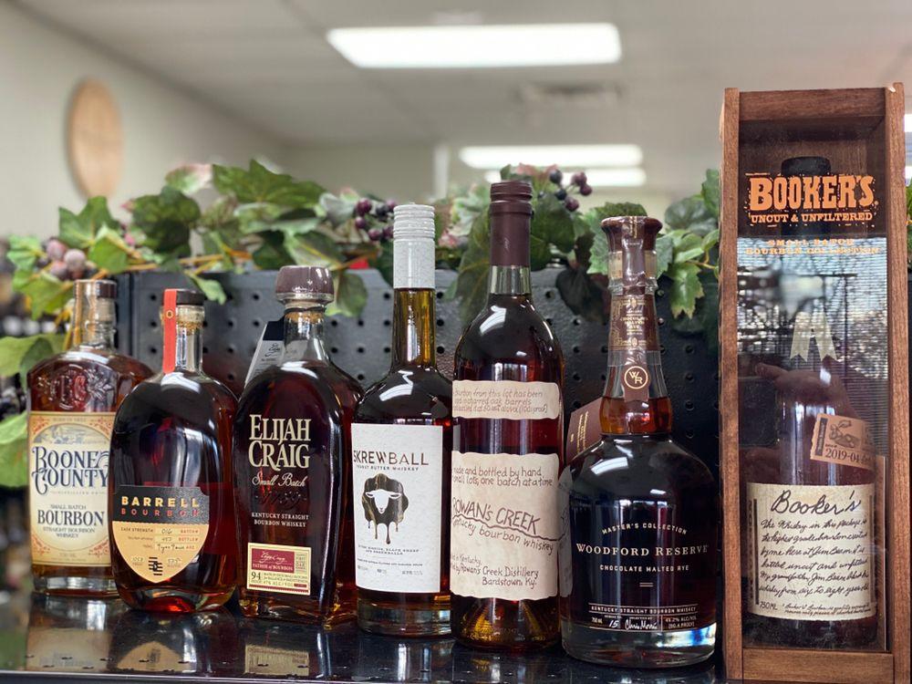 Valley Wine & Spirits: 152 Barnwood Dr, Edgewood, KY